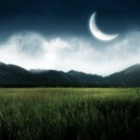 Лунные влияния